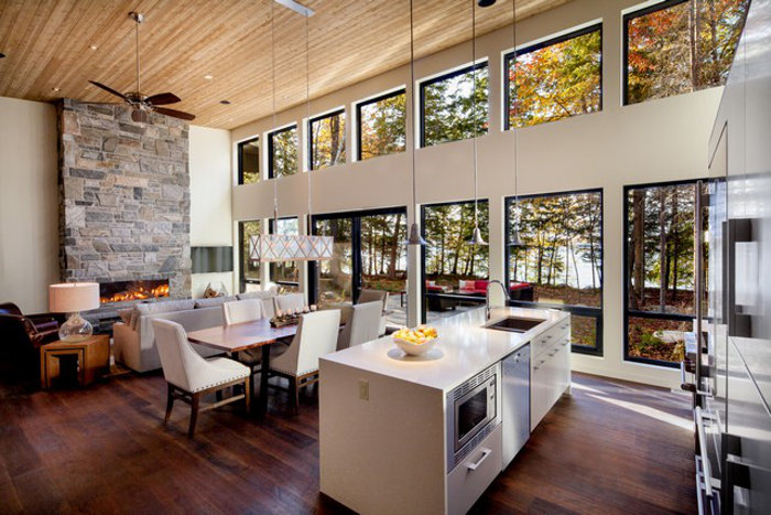 Lake of Bays house for sale
